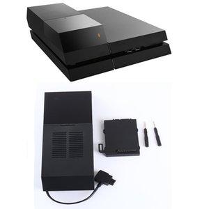 Data Bank Hard Drive Enclosure Upgrade Dock Storage For PlayStation 4 PS4