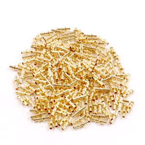 Machined Gold Silver Plated Brass Turrets Lug Posts for 2mm 3mm Board for Amplifier HIFI DIY Audio Project 20PCS Lot