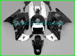 دراجة نارية هدية طقم لهوندا CBR600F2 91 92 93 94 CBR 600 F2 1991 1994 ABS fairings مجموعة + هدايا HF65