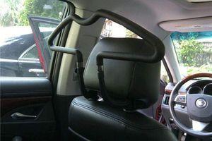 Ohanee Auto skalierbarer Rücksitz Kopfstütze Mantel Kleider Kleiderjacken Dropshipping
