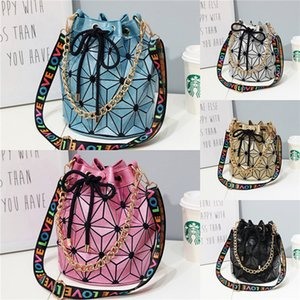 WomenS Designer Shoulder Bag 2020 New High-Quality Pu Leather Women Bag Patent Leather Shell Bag Simple Stitching Bag#212