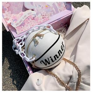 Soild Color basketball bags For Women 2020Shopping Wallet Lady Travel Purses and Handbags Female Shoulder Bag V970701
