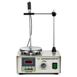 Digital fogão eléctrico Mixer Combo 85-2 Agitador magnético com placa de aquecimento