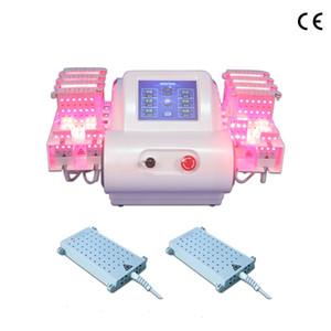 lipo laser with user manual Fat Burning Lipolaser 528 diodes Lipo Laser Machine Lipolaser light slimming Lipo Laser