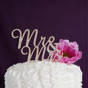 السيد السيدة حجر الراين كعكة توبر زفاف خطوبة ذكرى حفلة عيد ميلاد دش الزفاف عيد الحب زخرفة الفضة الذهب