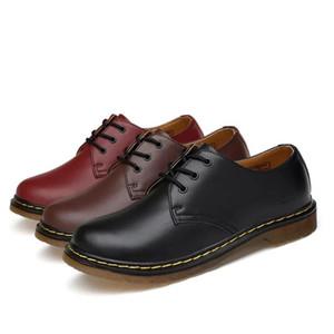 Couro Casual homens oxford sapatos formais Sapatos Sapatos Masculinos Mocassins Moda Na Moda Mocassins Lisos Pretos e Pretos