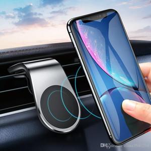 Universal Magnetic Cell Phone Car, Clip Stand Support voiture Navigation Vent Air Support Avec 640g Big Capacité de charge