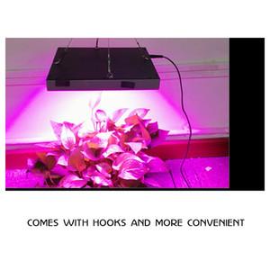 Kapalı bitkiler için BRELONG LED bitki büyüme lamba 45W UV kızılötesi büyüme lamba hidroponik bitki büyüme lamba