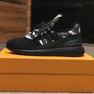 2020UH édition limitée nouvelle des chaussures confortables pour hommes sauvages tendance de la mode casual chaussures de randonnée chaussures de sport mjk01S1