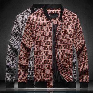 Wholesale mens 2020ss luxury clothing Men's design jacket trench coat Men's Jacket Design Jackets