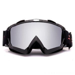 Equipo de Protección Motociclismo Motocross Gafas campo a través de la bici ATV Ciclismo Ciclismo de Google snowboard del esquí de los vidrios por mujeres de los hombres de colores Le