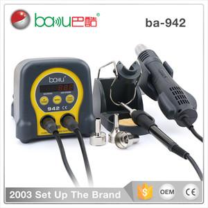 BAKU ba-942 vente chaude conduit BGA air chaud smd station de reprise de soudure