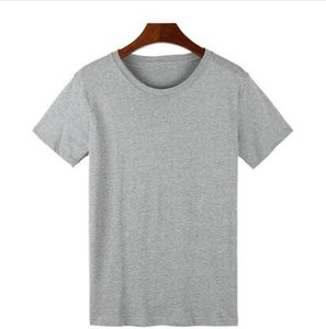 Mens Outdoor t shirts Blank Free Shipping Wholesale dropshipping Adults Casual TOPS 002