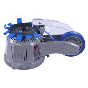 ZCUT-2 Automatic Tape Dispenser Auto turntableTape Cutter Cutting Machine Tape dispenser
