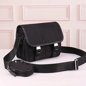 Designer Cross Body bag men orignal messenger bag designer cross body satchel canvas shoulder bag parachute fabric designer purse man