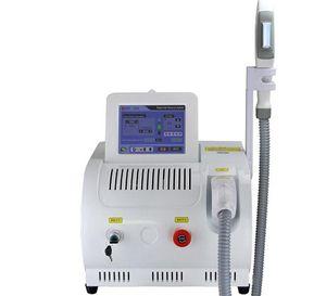 Neue OPT SHR IPL-Laser-Schönheitsausrüstung neue Art SHR IPL-Maschine OPT AFT IPL-Haarabbaumaschine Elight Skin Rejuvenation