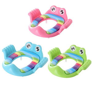 2020 new Baby Toilet Potties Children Potty Safe Seat With Armrests for Gril Boy Trainers Comfortable Toilet Large Size Ring Infant Potty