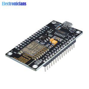 Freeshipping 10 Pz ESP8266 CH340G CH340 NodeMcu V3 Lua Scheda di Sviluppo Connettore WIFI Modulo Wireless Repalce CP2102 Basato ESP-12E