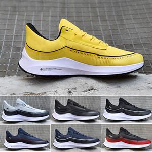2020 neue Zoom Winflo 6 Shield Air Wasserabweisung Trainer Designer-Sneaker Laufschuhe Sport für Männer Euro size40-45