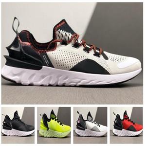 2020 Les hommes réagissent sport Havoc course bottes chaussures formation espadrilles hommes chaud formateurs chaussures habillées sport de marche mieux confortables chaussures de jogging