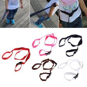 Anti-Lost Banda bebê Kid Child Safety Harness Anti Perdido alça de pulso Leash Walking 30 p / l