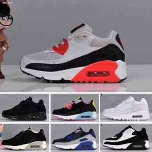 Eur 28-35 Kids Sneaker Running Shoes Childrens Black Athletic Shoes Black Pink Baby Infant Sneaker Kids sports shoes girls boys