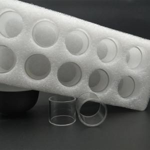 Clear Glass para Cleito 120 Pro Nautilus X Melo 3 Mini Ello EEAF Ijust 2 3 Melo 2 4