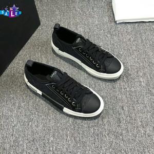 coopération limitée B23 unique m classique comme la vision principale, de la manière de l'impression de grande surface sur les chaussures Lovers supérieures Taille 41B23