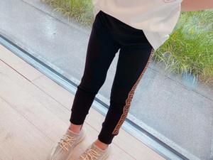 Nouveau bébé Pantyhose coton noir couleur Filles sport leggings enfants filles pantalons bas en bure noire