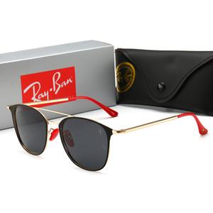 Gafas de sol polarizadas Hombres Mujeres Remache clásico Marco cuadrado Glasse de sol para hombres Conducción Gafas de diseño de marca vintage UV400