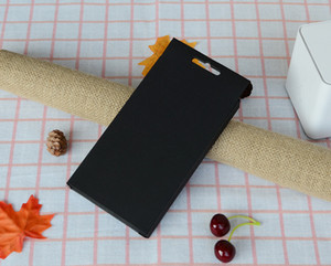 PVC Window Black Kraft Paper Retail Packaging For iphone X 8 plus luxury case note 7 6 Mobile Phone Case Package Box