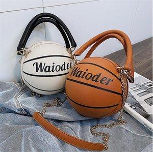 Pacote de Basketball Tote Shoulder Bag Lady Bolsas Mulheres Messenger Bag Handbag Basquetebol Bolsas Cfy2004027 # 43403