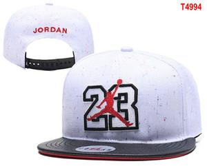 2020 Più nuovo Cool Air American Fashion Michael Basketball Flight SnapBack Hat 23 Road Regolabili Cappellini da basket Snapback uomo donna Cappello 03