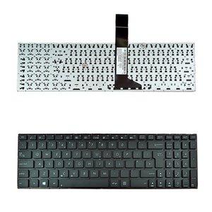 Novo teclado para Asus X501A PRETO UK layout de teclado Replacement Laptop