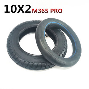 10x2 electric scooter tires xiaomi M365 PRO 8.5 inch inner tube outer tube black electric scooter tires