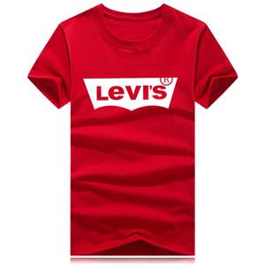 T-shirt sportive di marca uomo donna taglie forti T-shirt casual Scollo tondo manica corta poloshirt Abiti da corsa da strada JD