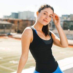 Man Women Camping Runing Sports Outdoor Fashion Casual Slimming Workout Tank Top Shapewear Vest Running Jerseys