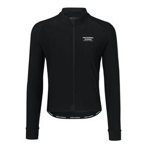 Camisas de primavera / otoño de manga larga de PNS Ciclismo maillots transpirable ropa de la bicicleta ciclo la ropa Ropa Ciclismo Maillot