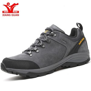 XIANGGUAN 96567 billige Herren Designer-Schuhe im Freien sportlich Klettern Wandern Freizeitschuhe Xiang Guan Fashion Trainer Jogging Turnschuhe Schuhe