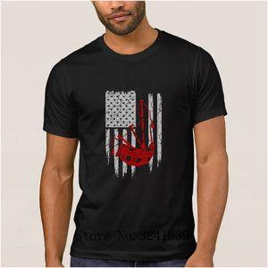 Anlarach Funny bagpipe instrument for american men's t shirt summer Interesting mens t-shirt mens 100% cotton tee shirt man