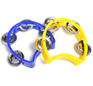 Оптовая продажа детский танец детские колокольчики наручные погремушки развивающие игрушки хрустящие тона деревянные игрушки Монтессори детские игрушки