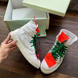 2019top ayakkabı tasarımcısı moda erkek ve bayanlar yüksek kaliteli deri dikiş düz ayakkabılar rahat ayakkabılar Klasik Yüksek Üst kadınlar shoe35-45