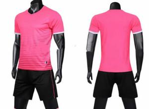 Universidade Football terno bordo luz adulto Custom Logo mais o número Conjuntos de Futebol online com shorts personalizadas Uniformes kits Sports