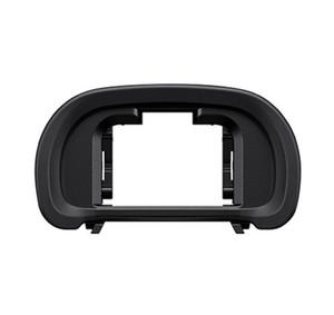 소니 a7 II / a7 III / a7R / a7R II / a7R III / a7S / a9 / a99 II의 카메라 소프트 뷰 파인더 아이 컵은 FDA-EP18 접안 렌즈 보호 장치를 대체합니다.