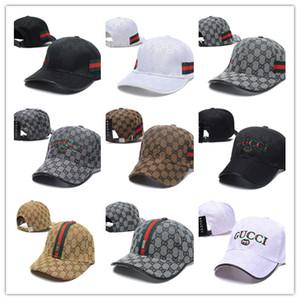 2020 Nuovo baseball di marca regolabile Snapbacks Hip hop cappello piano Squadra sportiva Le protezioni del ricamo di alta qualità per uomo e donna protezione di pallacanestro