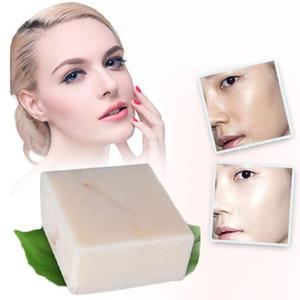 اليدوية رايس الحليب صابون الكولاجين فيتامين الجلد رايس الحليب صابون