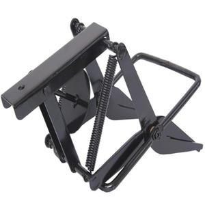 Diglett Traps Easy Mole Eleminator 트랩 두더지 및 Gopher Trap Steel Mole 트랩 가정용 가정용 검정색