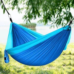 Açık Tuval Camping Asma Hamak Sandalye Salıncak Sandalye Koltuk Seyahat Kamp Hamak Açık Bahçe Yetişkin Çocuklar