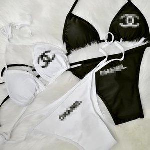 Indossare 2020 delle nuove donne un pezzo del costume da bagno del progettista Beach Abbigliamento Bikini Swimsuit High-end del progettista sexy di modo
