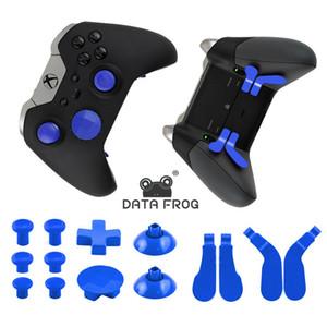 Xbox una versione elite della maniglia bottone in metallo elite pulsante manico versione Elite delle parti manico di riparazione